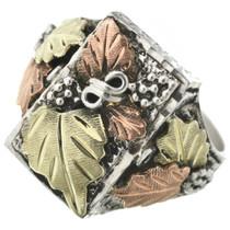 Vintage 10K Gold Ring 31088