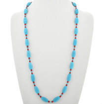 Turquoise Navajo Traditional Design 31100