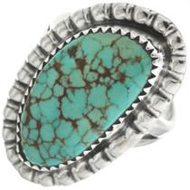 Natural Turquoise Ladies Ring 31103