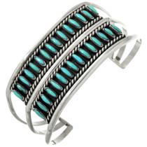 Zuni Turquoise Bracelet 31352