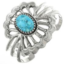 Native American Turquoise Bracelet 31371