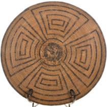 Antique Pima Indian Basket 31428