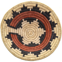 Navajo Tribal Wedding Basket 31432