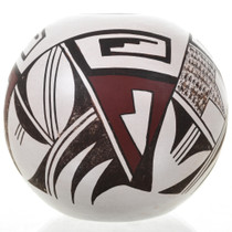 Native American Hopi Pottery 31462