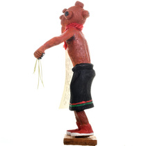 Hand Carved Hopi Kachina Doll 31470
