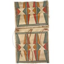 Native American Parfleche Bag 31600