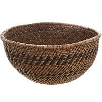 Vintage Hualapai Indian Basket 31601