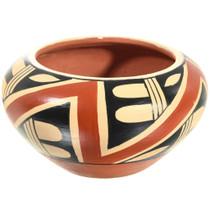 Vintage Jemez Pueblo Pottery