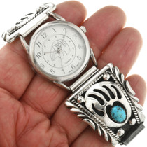 Tradition Sterling Design Watch