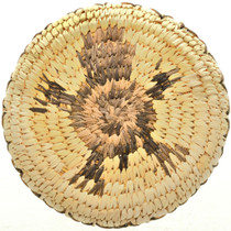 Southwest Collectible Basket Bowl
