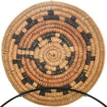 20th Century Vintage Navajo Wedding Basket