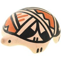 Vintage Jemez Turtle Pottery 31693