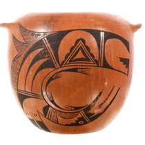Native American Hopi Pottery Art 31707