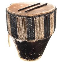 Tribal African Drum 31737