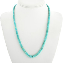 Natural Turquoise Necklace 31857