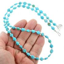 Beaded Navajo Necklace 31859