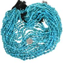 High Grade Untreated Sleeping Beauty Turquoise 31914