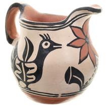Vintage Zia Pueblo Pottery 32039