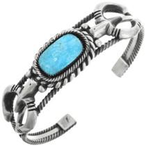 Navajo Turquoise Bracelet 32120