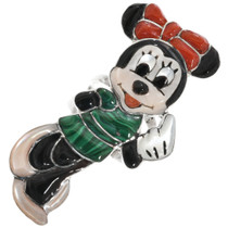 Native American Minnie Mouse Ring 32230