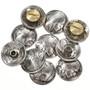 Indian Head Nickel Craft Accessory 22809