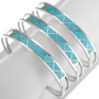 Native American Turquoise Cuff Bracelets 32118