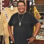 Navajo Calvin Peterson 32124