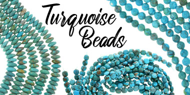 Turquoise Beads