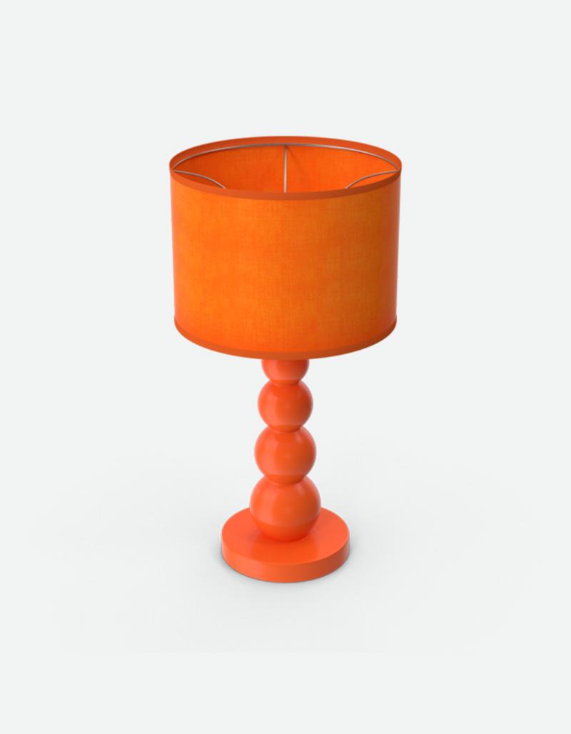 Euro Lamp