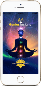 Your Genius goes right on your phone or tablet!