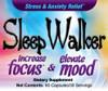 Sleepwalker 60 Capsule Bottle Front Label