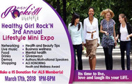 Healthy Girl Rock'n Lifestyle 2018