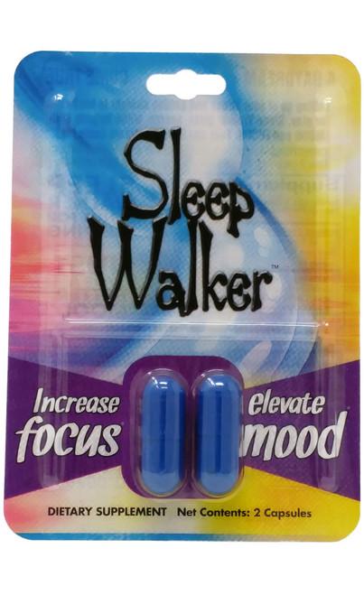 Sleepwalker 2 Pill Pack