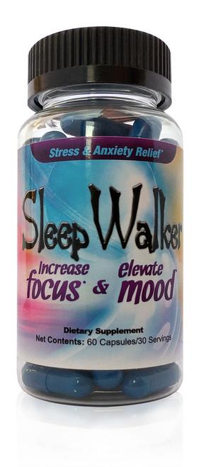 Sleepwalker 60 Capsule Bottle