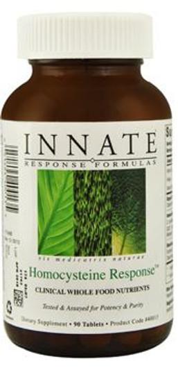 Innate Response Homocysteine Response 90 Tablets