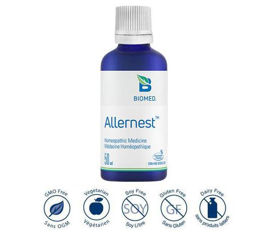 Biomed Allernest 50 ml