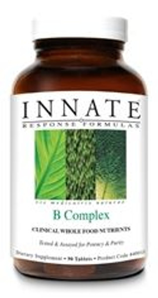 Innate Response B Complex 90 Tablets
