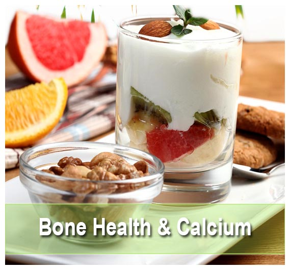 Buy Bone Health & Calcium supplements on Health Palace