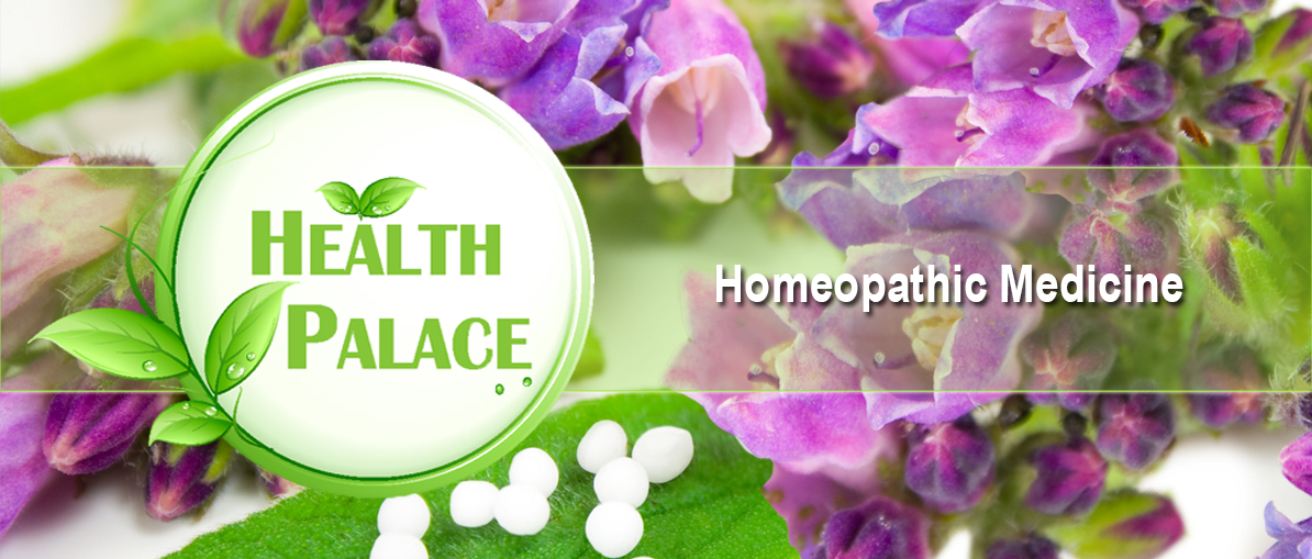 Homeopathic Medicine | Buy the Best Homeopathic Remedies in