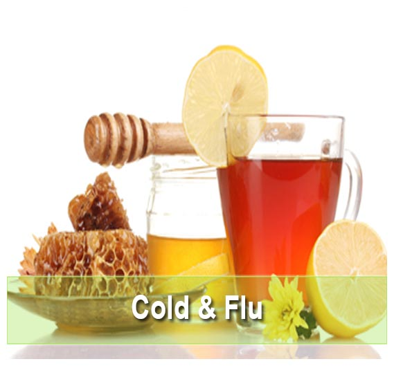 Buy Natural Cold & Flu remedies on Health Palace