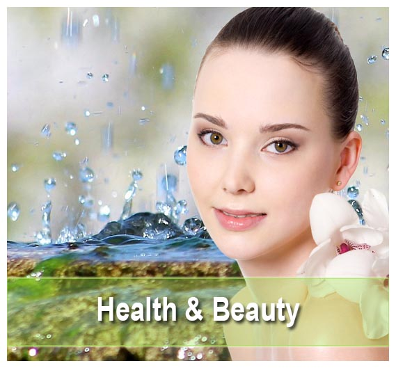 Health & Beauty Natural Supplements