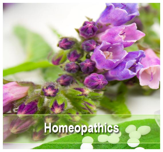 Find best Homeopathic Remmedies on Health Palace