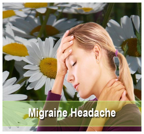 Migraine Natural Supplements