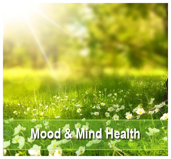 Mood & Mind Health Supplements