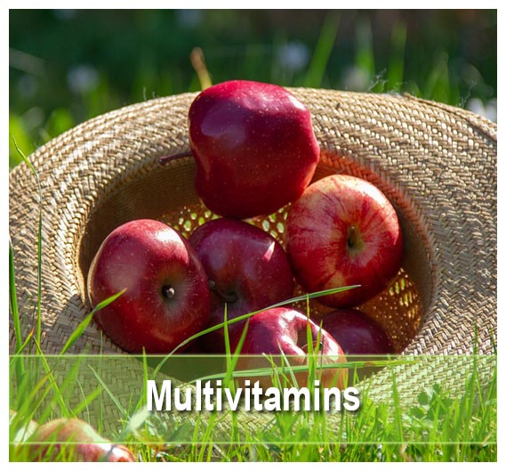 Find the Best Multivitamins on Health Palace