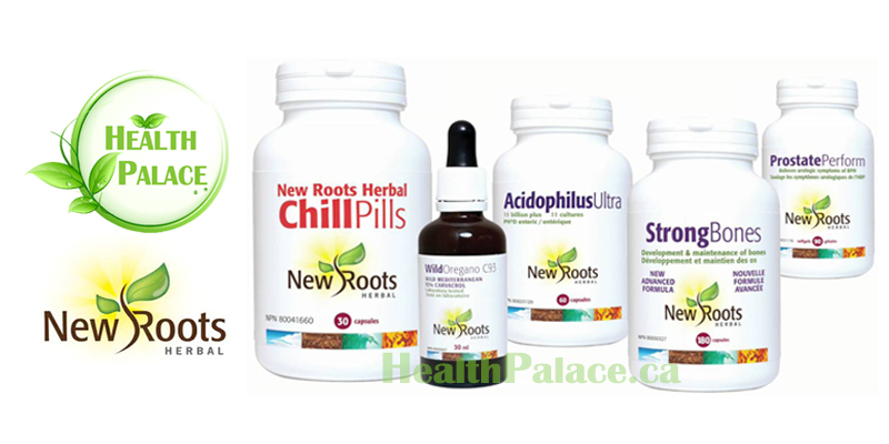 new-roots Supplements