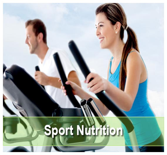 Find the best Sport Nutrition on Health Palace