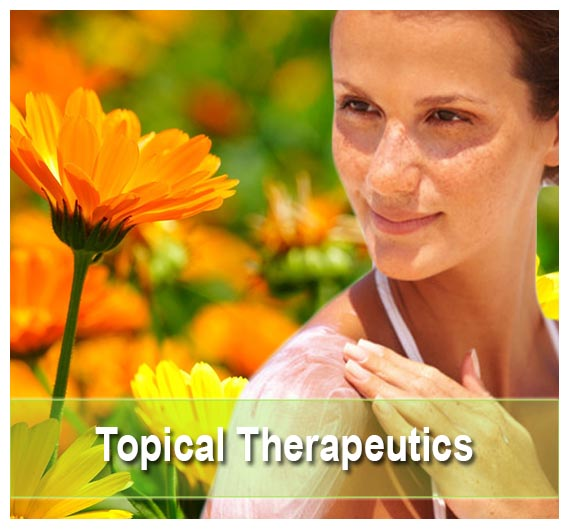 Tropical Therapeutics on Health Palace