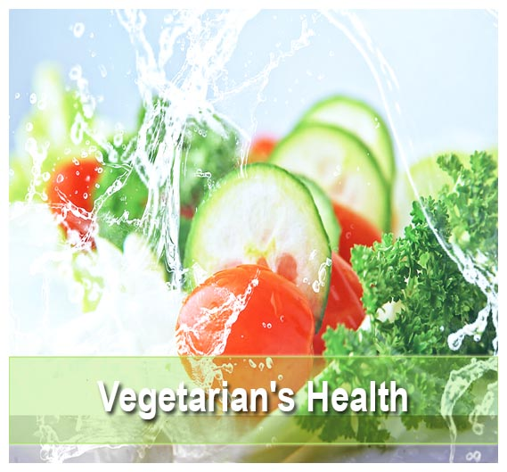 Find the best Vegetarians Supplements on Health Palace