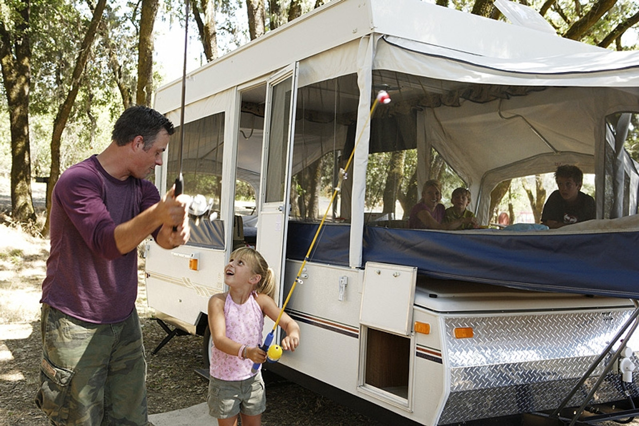 Accessories For Pop Up Campers Tent Trailers Folding